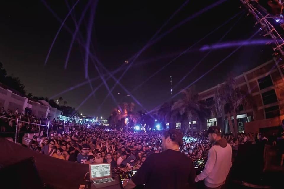 Foto: Esteban Salinas / Buenas Noches Producciones