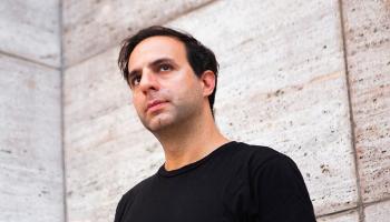 DJ de la semana: Franco Cinelli