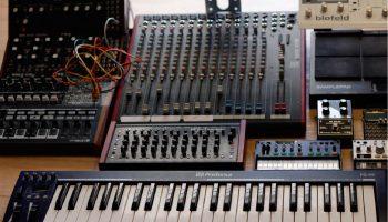 Instrumentación Electrónica: otra rama de la composición en la electrónica