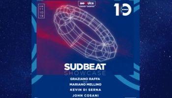 Sudbeat vuelve con su Showcase a Córdoba