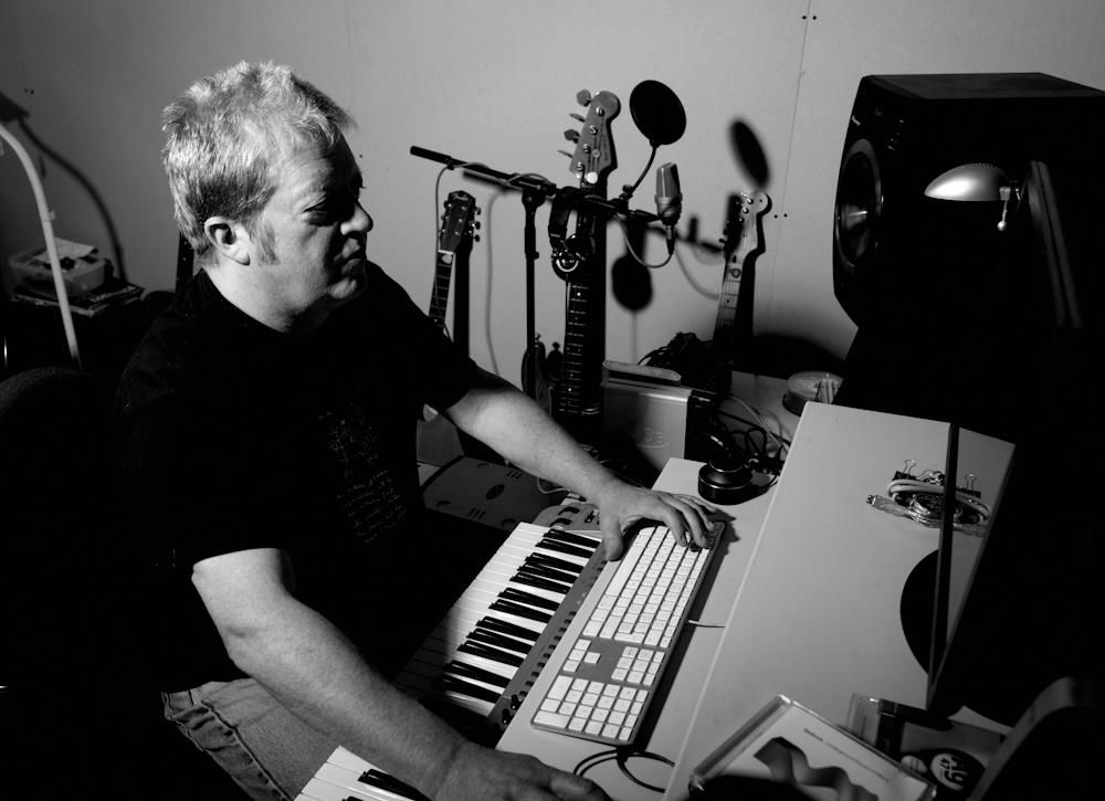 Nick Muir Studio