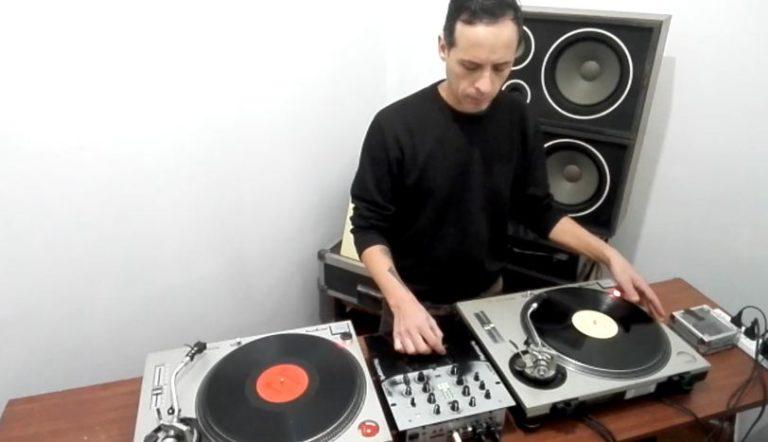 Andres Gonzalez DJ