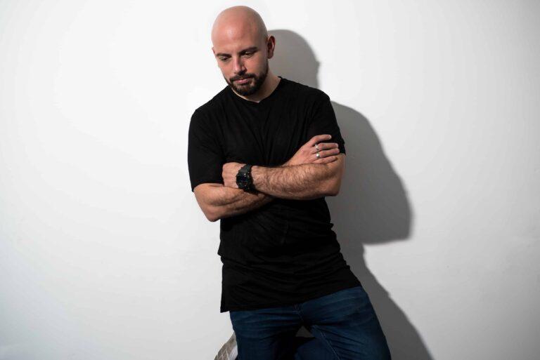 Sergio Saffe DJ
