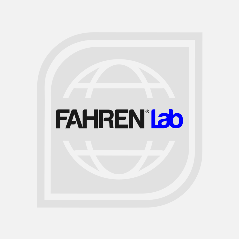 Fahren Lab