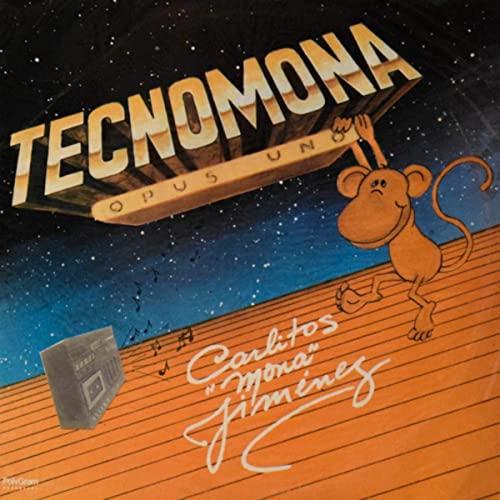 tecnomona cover